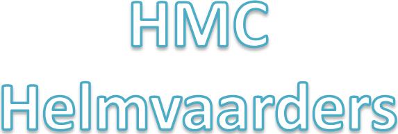 HMC helmvaarders