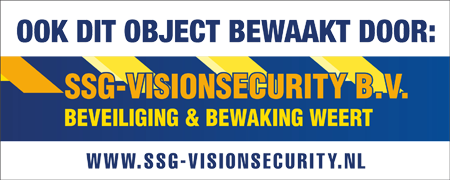 SSG-Visionsecurity B.V.