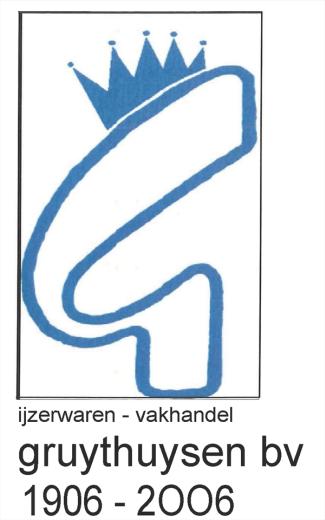 Gruythuysen IJzerwaren