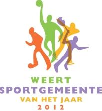 Sportgemeente 2012