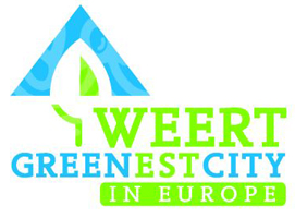 Groenste Stad van Europa 2013