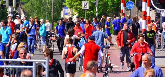 City Triathlon Weert saturday