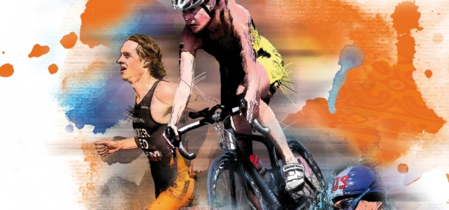 City Triathlon Weert 2016