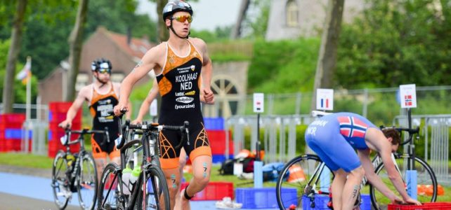 Program City Triathlon Weert 2017