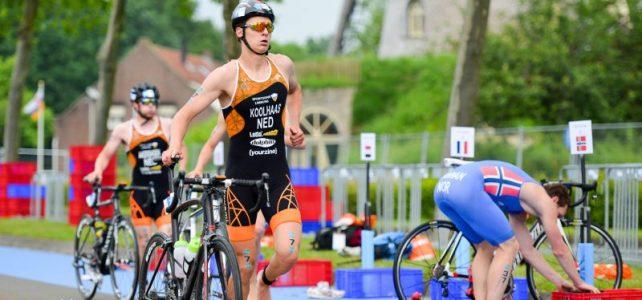 Program City Triathlon Weert 2017