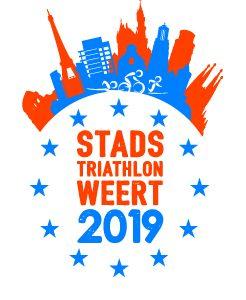 Europese kampioenschappen Triathlon 2019 in Weert